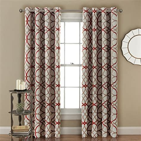curtain width per curtain h versailtex thermal insulated blackout grommet curtain