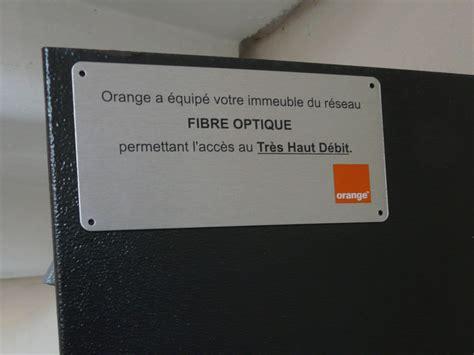Raccordement Fibre Optique Appartement 3660 by Raccordement Fibre Optique Appartement Reportage Orange