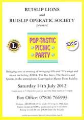 eastcote local june 2012 news archive page