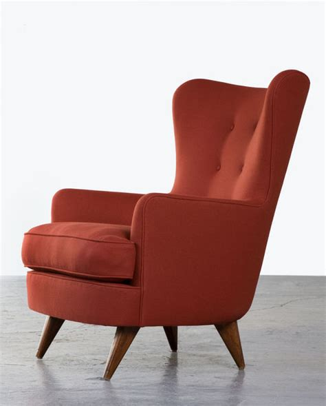 reading chair joaquim tenreiro early reading chair 1950 available