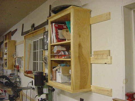 Woodshop Organization Ideas Free Woodworking Project Pdf