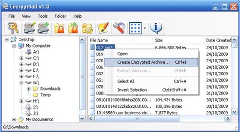 best encryption program software to encrypt your files and protect them from