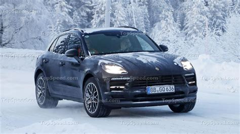 macan porsche 2018 2018 porsche macan review top speed