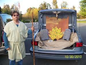 biblical trunk or treat decorating ideas 17 best images about trunk or treat time on