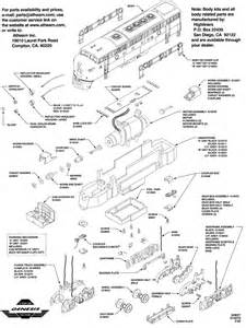 kato ho engine parts free wiring diagram images