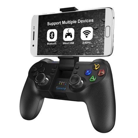 New Arrival Vr Box 2 Free T3 Gamepad Reality Kacamata Cardbo gamesir t1s bluetooth wireless gaming controller gamepad