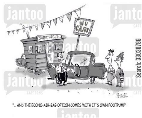 Handbag Health Warning by Airbags Humor From Jantoo