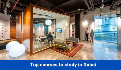 In Dubai For Mba Finance Experienced by Top Courses To Study In Dubai Check Here