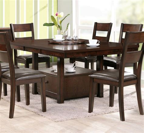 dining room tables rustic good looking dining tables surprising square dining room