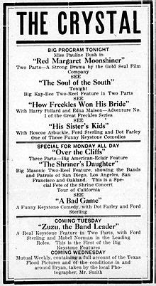 turn on red wikipedia the free encyclopedia the embezzler 1914 film