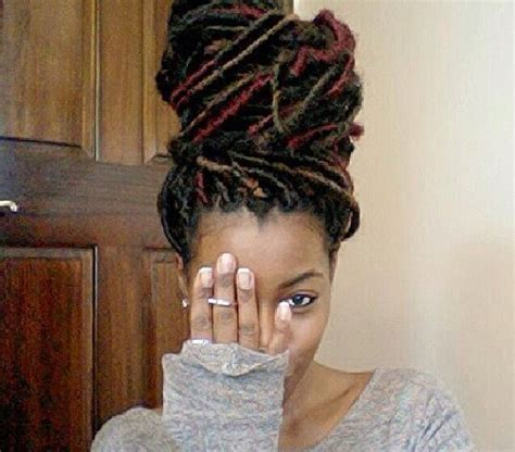 hoe to manage dread lock extensions 44 best images about nappy roots on pinterest
