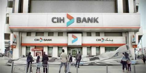 cih casablanca siege maroc cih bank poursuit sa diversification
