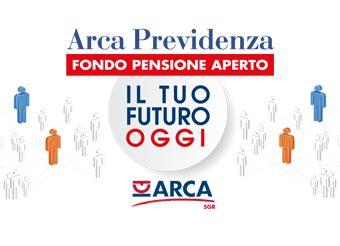 fondo pensione banco popolare prodotti e servizi privati previdenza arca