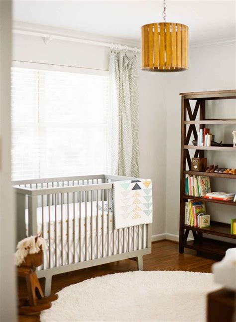 Modern Boy Nursery Ideas Baby Boy Nursery Ideas
