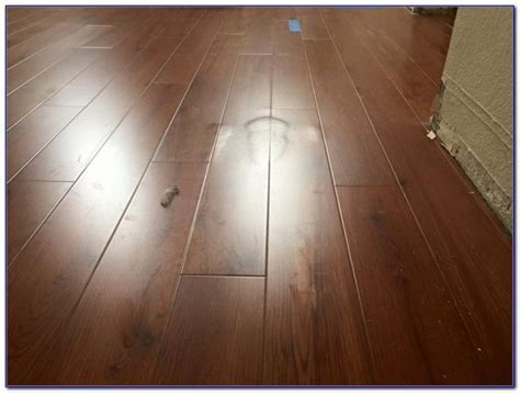 Replacing Laminate Flooring Water Damage   Flooring : Home