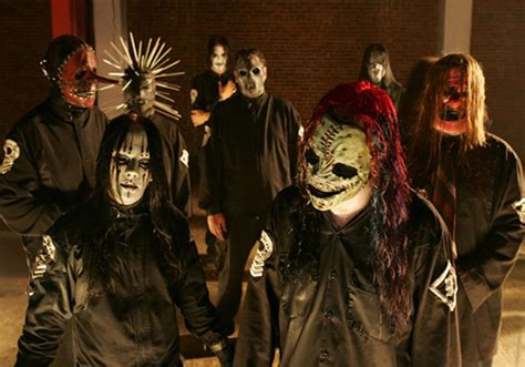 imagenes nuevas mascaras slipknot fotos de slipknot