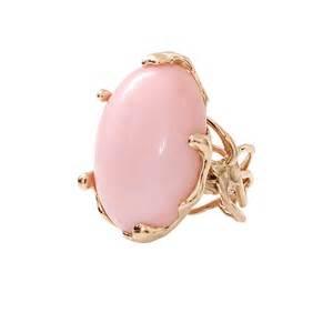 luggage black friday lucifer vir honestus pink opal chicco ring in pink lyst