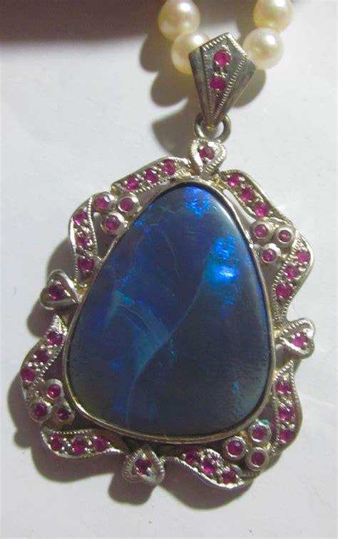 Australian Handmade Jewelry - opals jewelry australian opal rings black opal rings