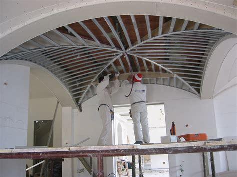 soffitti in cartongesso prezzi illuminazione volte a crociera design per la casa idee