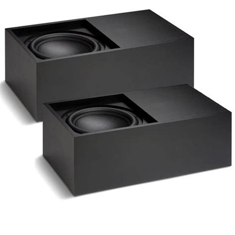 in ceiling subwoofer velodyne sc ificx2 in floor in ceiling sc if icx2 b h photo