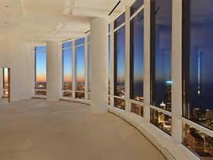 Trump Penthouse by Trump Tower Chicago Penthouse Sweet Home Chicago Pinterest