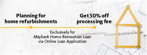 house renovation loan singapore home renovation loan
