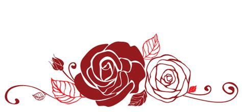 design a rose logo create a logo free rose logo template