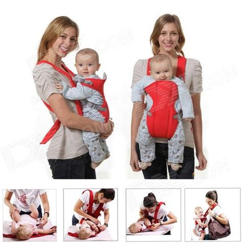 Best Seller Baby Carrier Gendongan Depan Gendongan Bayi Snobby Marbles multi function portable comfortable cotton baby carrier