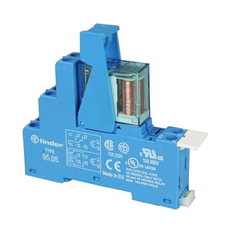 eclairage 24v relais de commande 12 volts habitat automatisme