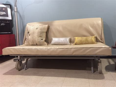 sofa bed with wheels ikea sofa bed with wheels cool cover like new