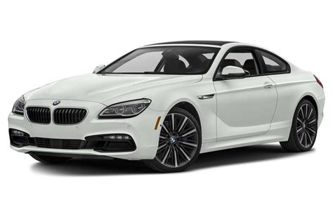 cars bmw 2017 2017 bmw 640 price photos reviews safety ratings