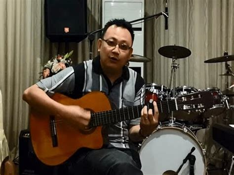 cara bermain gitar wali hijau daun suara ku berharap cara cara strumming