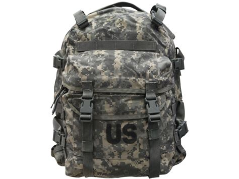molle packs surplus molle ii assault pack
