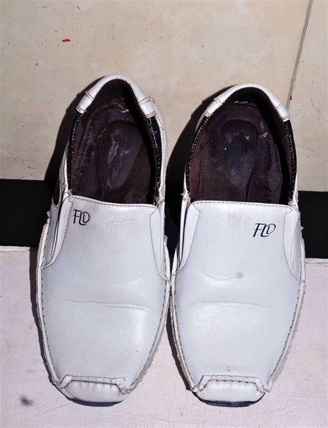 Sandal Wedges Fld By Fladeo 2 second sepatu fladeo putih surabaya 42 kaskus the