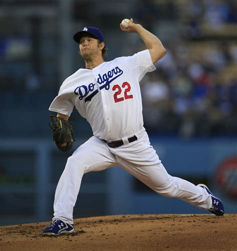 kershaw tension beisbol 007 kershaw soporta tensi 243 n en washington y