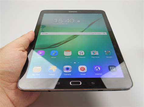 Samsung Tab S2 9 7 samsung galaxy tab s2 9 7 review thinnest tablet in the