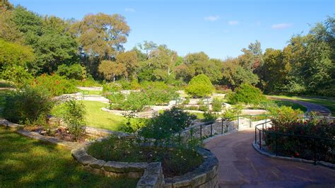 Zilker Botanical Gardens Zilker Botanical Garden In Expedia