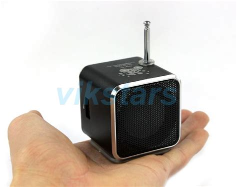 Usb Radio Mobil 2014 new portable speaker tf usb radio mobile