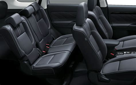 mitsubishi suv 2016 interior mitsubishi suv 2016 interior 28 images 2016