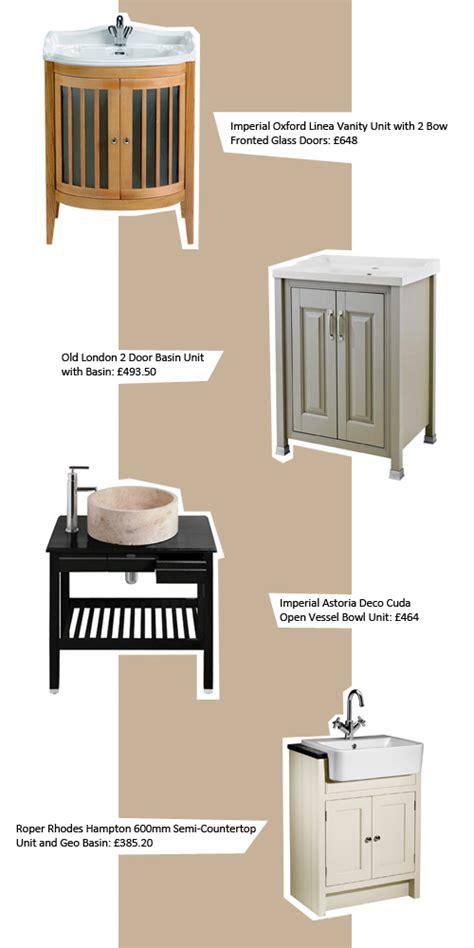 Bathroom Vanity Shelving Unit Add Storage To Your Bathroom With A Vanity Unit Uk Bathrooms