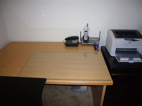 Cover Desk by Glass Desk Blotter Pads Desk Protectors Desk Blotters Mats