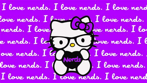 hello kitty nerd iphone wallpaper msstephiebaby s themes n thangs hello kitty desktop