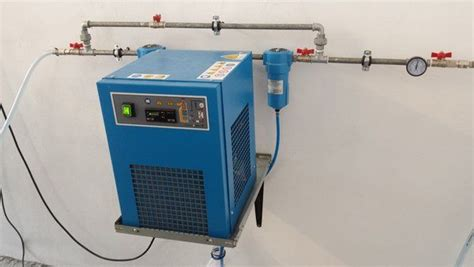air dryers and costs of drying air air compressor guide