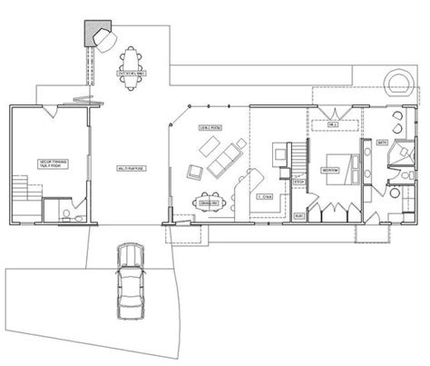 dogtrot floor plans this dog trot floor plan is really close to the ideal