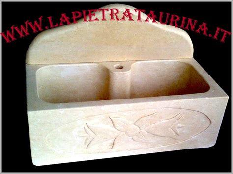 lavelli in pietra per esterni lavandini in pietra la