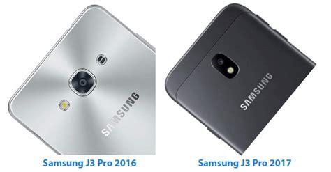 Harga Samsung J3 Lcd Lcd samsung j3 pro 2016 vs 2017 perbedaan harga fitur dan
