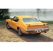 1970 Pontiac GTO Judge  Supercarsnet