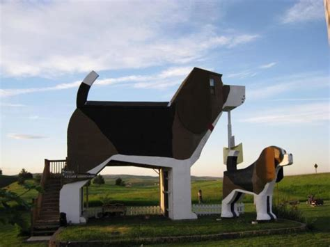 the biggest dog house in the world world s biggest beagle house wave avenue