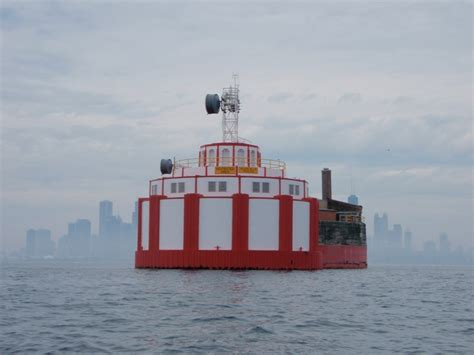 great lakes open water chicago
