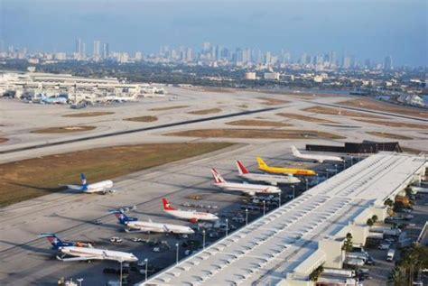 imagenes del aeropuerto miami aeropuerto de miami domingo 3 del 2016 vuelos a